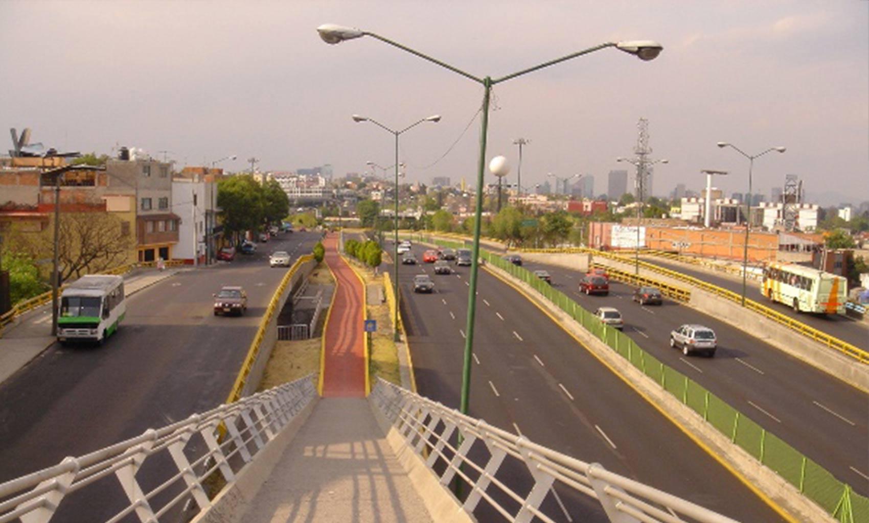Tramo Avenida Mutis